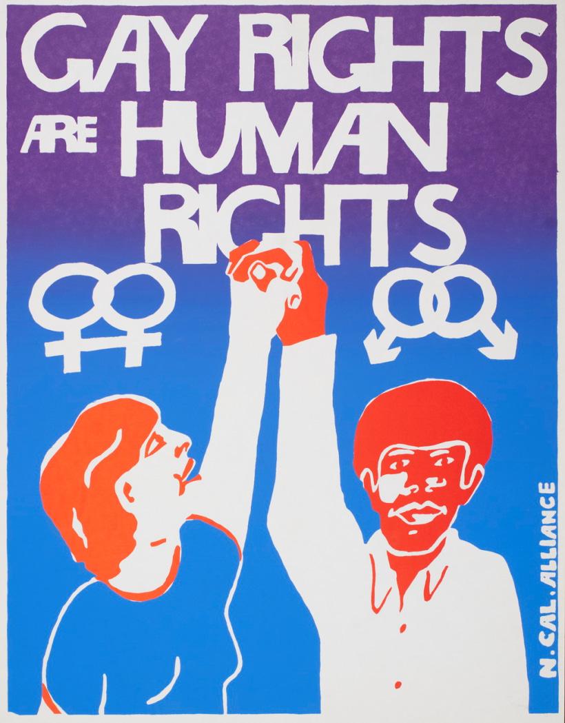 Carteles emblemáticos para celebrar el Día Internacional de los Derechos Humanos 12