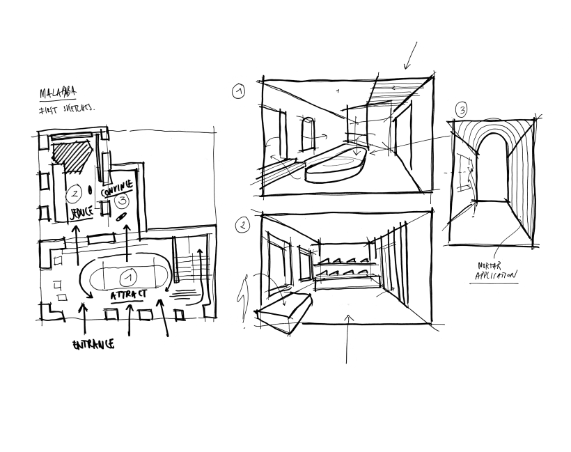 Free Download: Sketching Guide for Interior Design