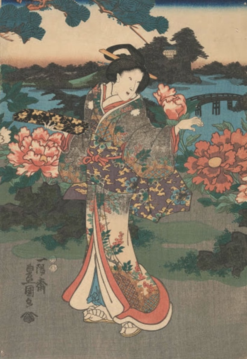 Did You Know Vincent van Gogh Loved Japanese Art? 6