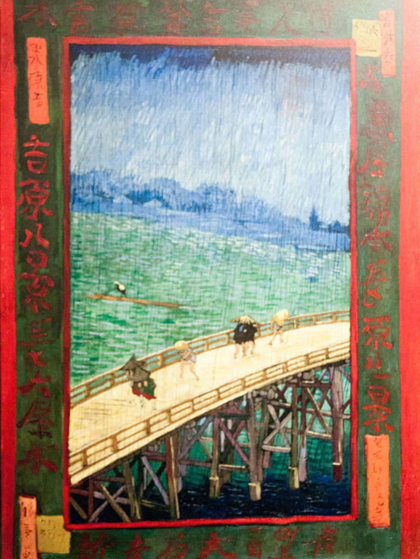 Did You Know Vincent van Gogh Loved Japanese Art? 8