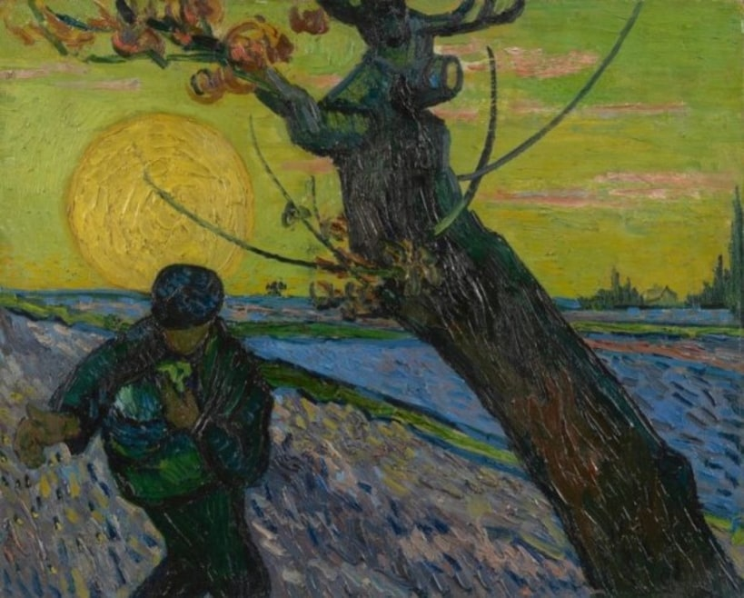 Did You Know Vincent van Gogh Loved Japanese Art? 10