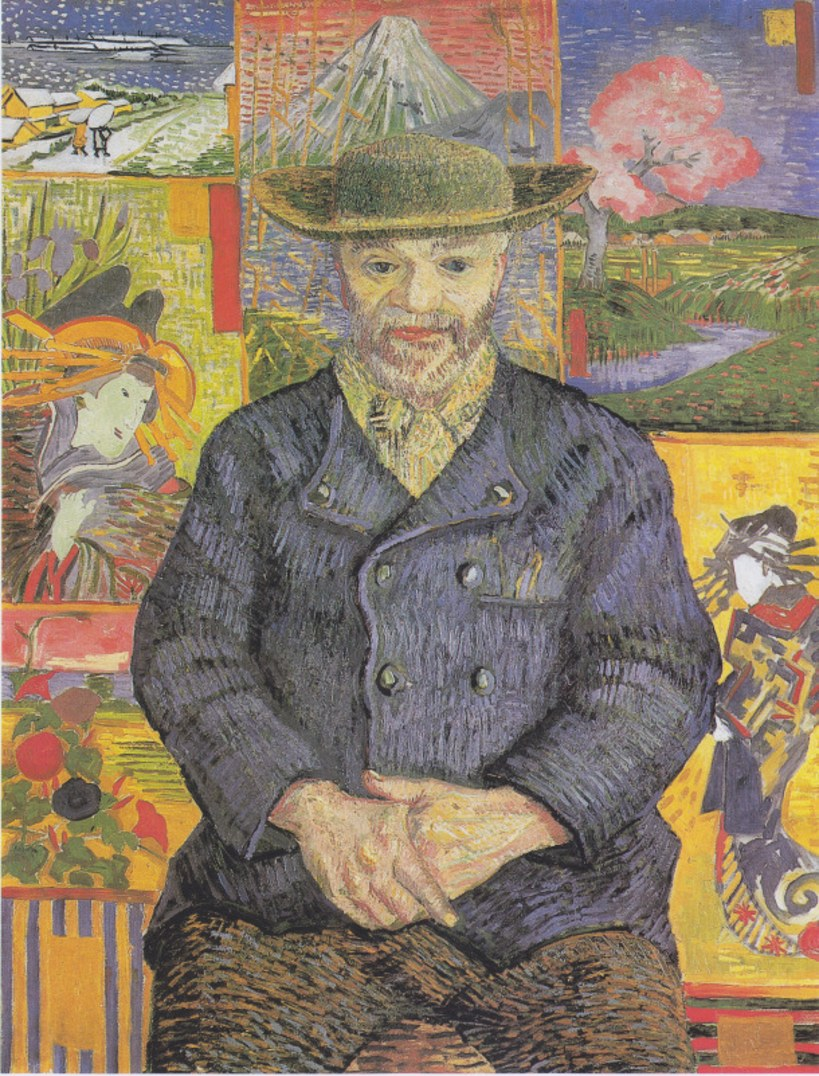 Did You Know Vincent van Gogh Loved Japanese Art? 15