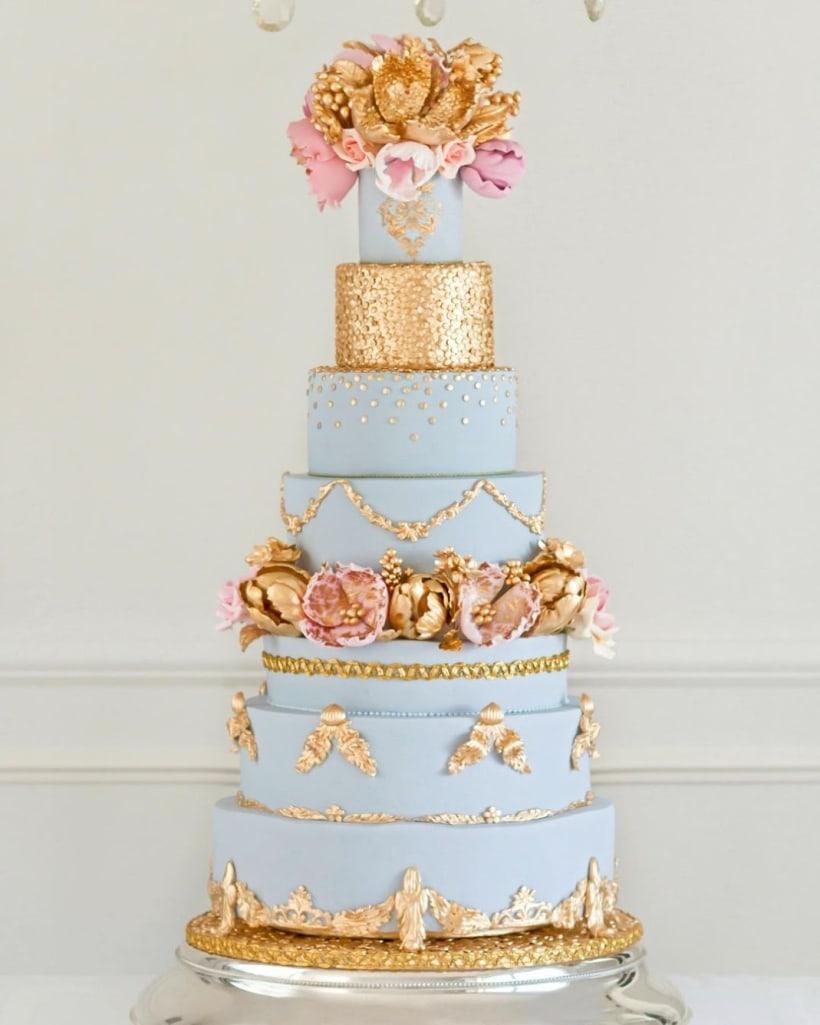 18+ 8 Cake Design Accounts to Follow on Instagram   Domestika Kollektion