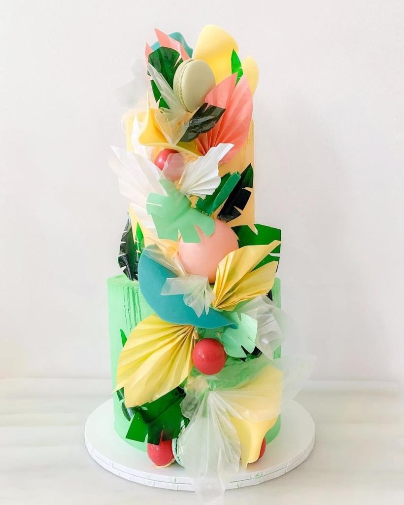 8 Cake Design Accounts to Follow on Instagram   Domestika