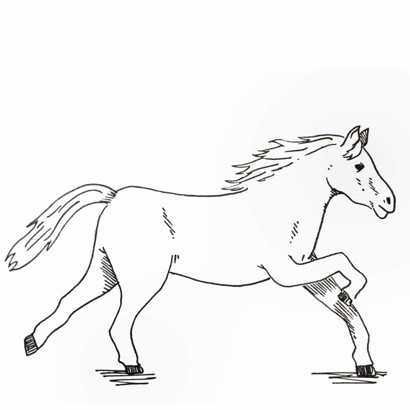Inktober Ride