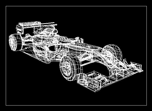 Calendario F1.Calendario F1 Domestika
