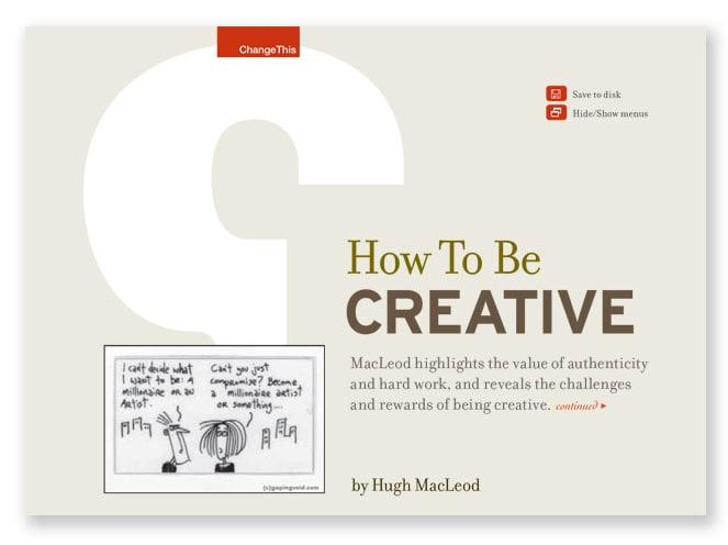 7 libros gratis para mantenerte creativo 11