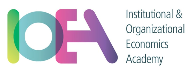 Branding IOEA (guidelines, website, email mk, stationery and