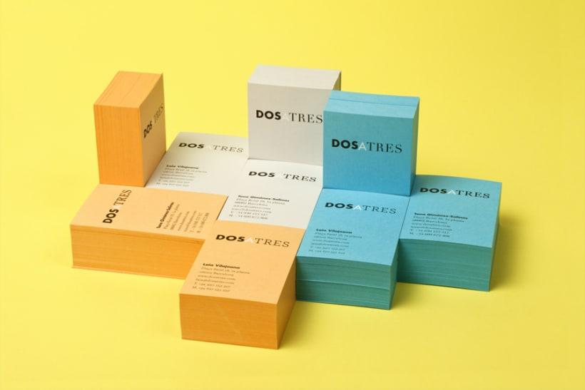 20 elegantes tarjetas de presentación 11