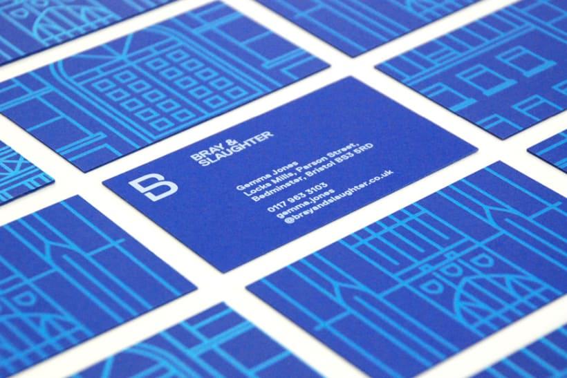 20 elegantes tarjetas de presentación 23