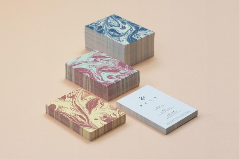 20 elegantes tarjetas de presentación 29