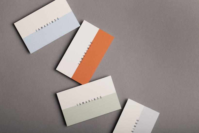 20 elegantes tarjetas de presentación 35