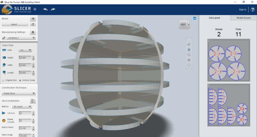 Laser Cut VS Virtual | Domestika