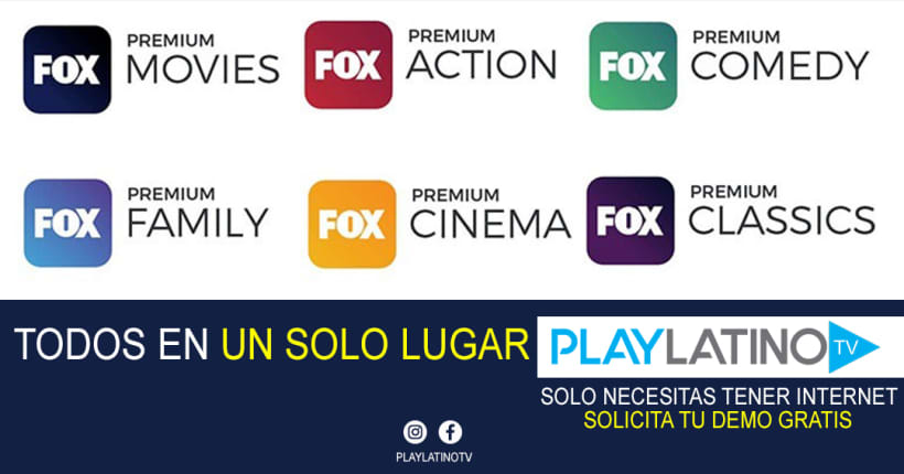 Play Latino Tv | Domestika
