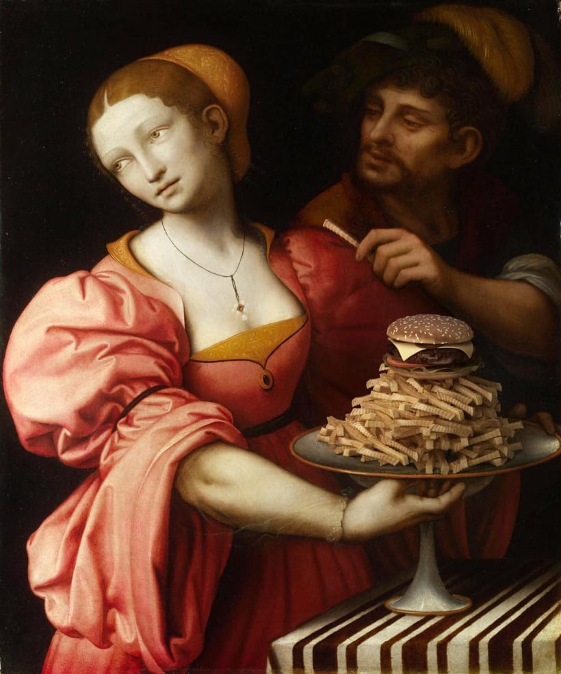 The Canvas Project: The Secret Life of Classical Paintings 1