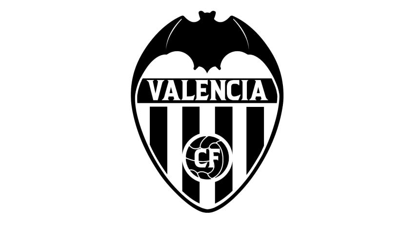 Propuesta De Nuevo Escudo Para El Valencia Cf Domestika