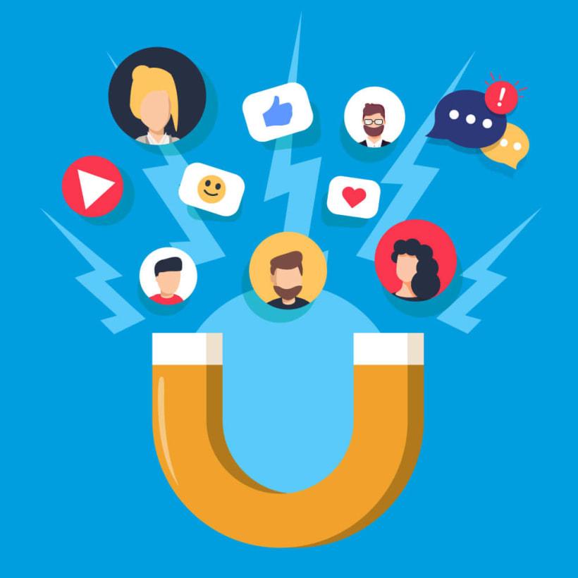 inbound marketing para tu web