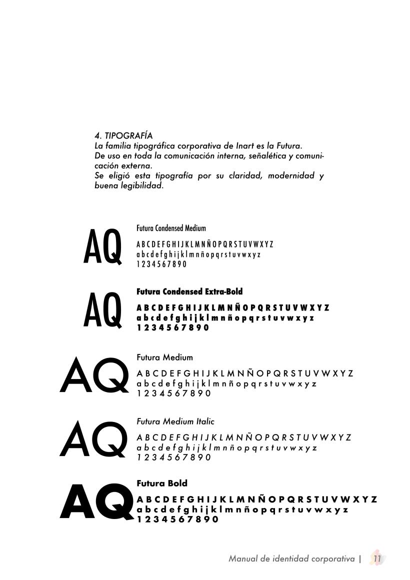 proyecto identidad | Domestika