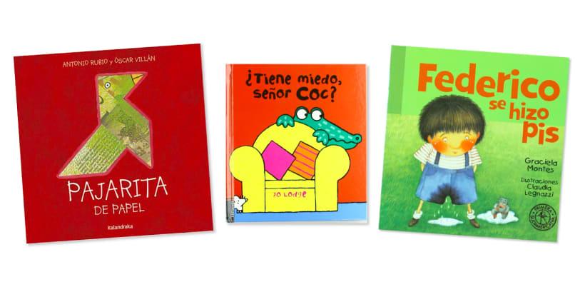 Guía de géneros editoriales para libros infantiles 1