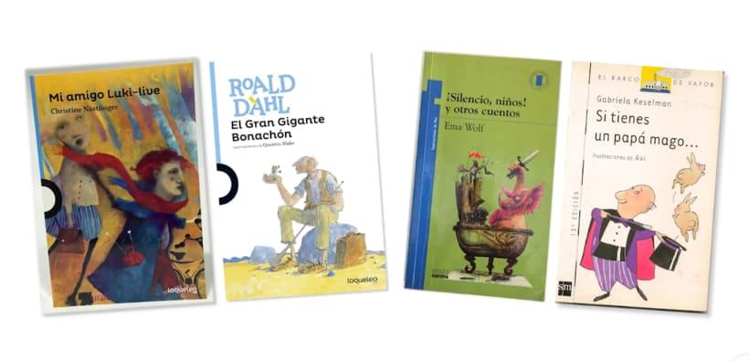 Guía de géneros editoriales para libros infantiles 3