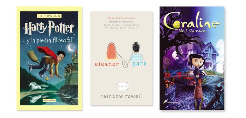 Guía de géneros editoriales para libros infantiles 9