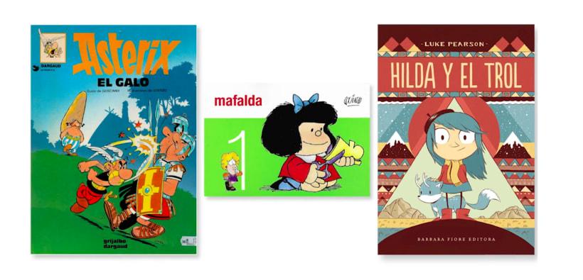 Guía de géneros editoriales para libros infantiles 11