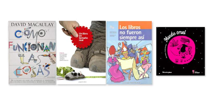 Guía de géneros editoriales para libros infantiles 13