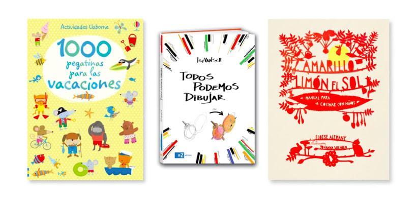 Guía de géneros editoriales para libros infantiles 15