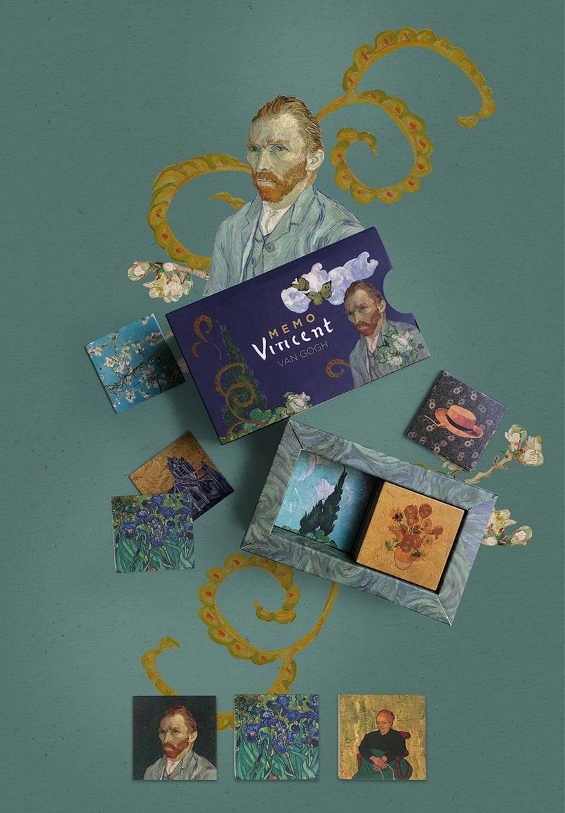 Van Gogh Schwandorf