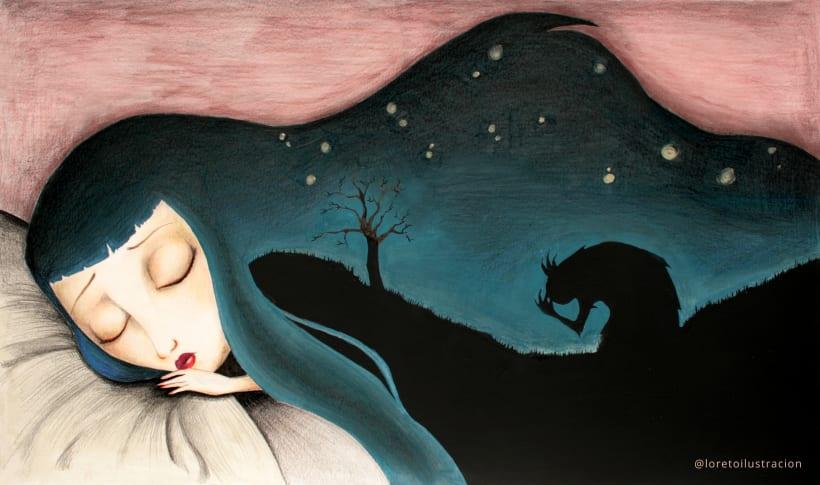 Ilustraciones Del Cuento Original De La Bella Y La Bestia Domestika