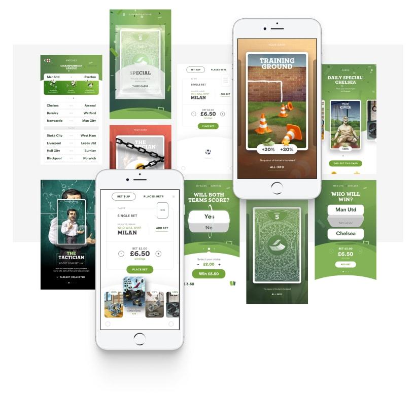 Casumo App