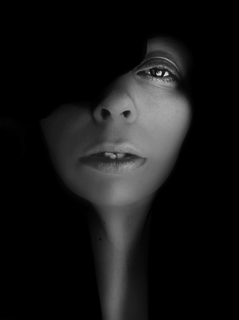 My project in Conceptual Self-Portrait Photography course ...