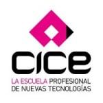 CICE Escuela de formación en Nuevas Tecnologías de la Información