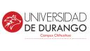 Universidad de Durango Campus Chihuahua